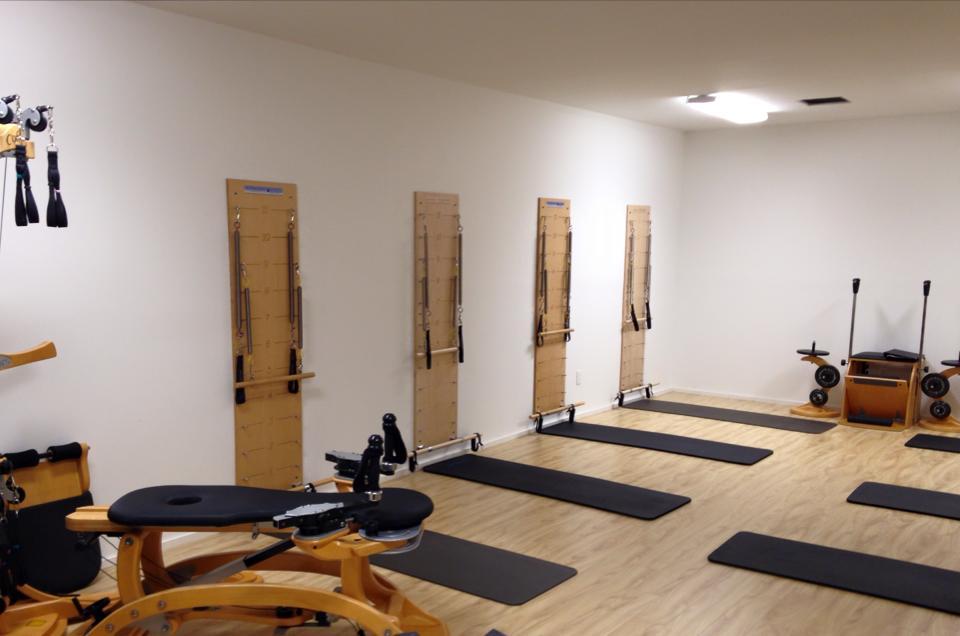 Pilates Studio
