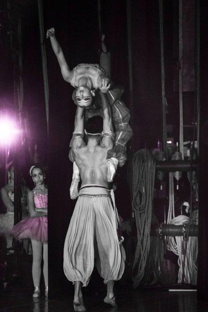 Nutcracker Ballet 2014